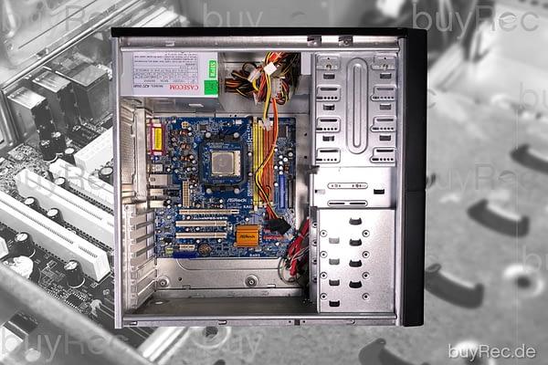 Produkt PC beraubt
