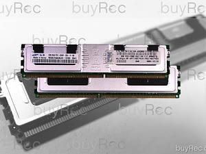 Produkt RAM mit Metalgehäuse