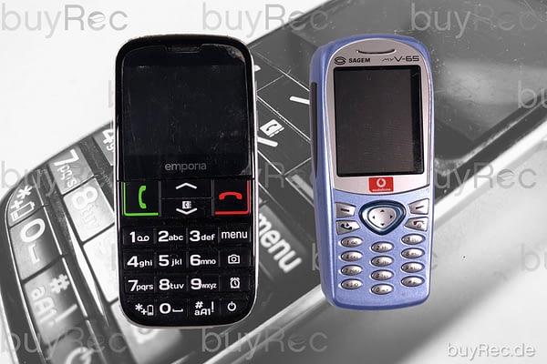 Produkt Handy China