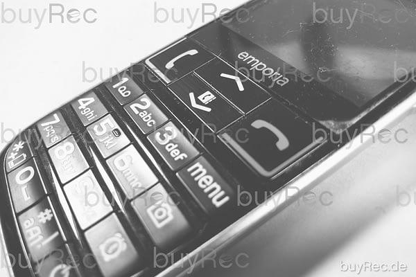 Produkt Handy aus China